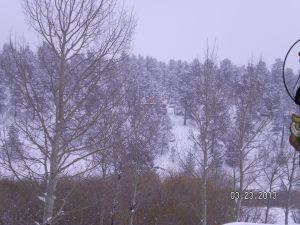 March 23 2013 Snow - Ken 1