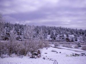 April 2 2013 Snow - Ken