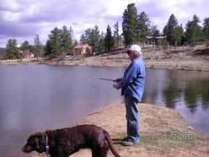 Fishing May 12, 2013