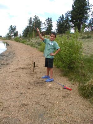 BBQ 2013 Fishing2