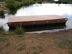 Dock20-Dock Afloat