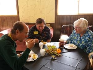 Harvest Pie Party 10-25-2014a