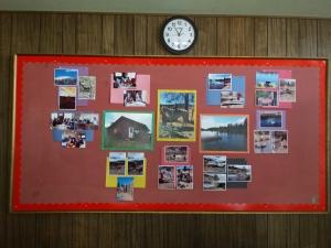 Bulletin Board 11-01-2015